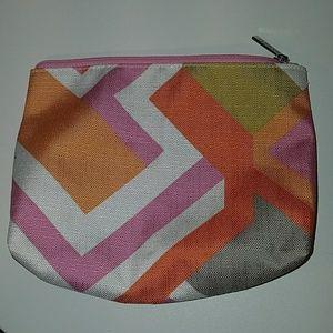 Clinique Bags - Clinique makeup bag